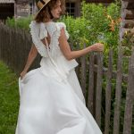 Wedding dress Rara Avis Lorenta