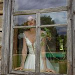 Wedding dress Rara Avis Melentia