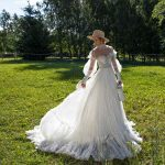 Wedding dress Rara Avis Morena Mila