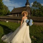 Wedding dress Rara Avis Ramona