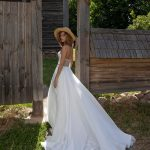 Wedding dress Rara Avis Siena
