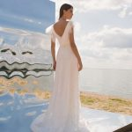 Wedding dress Strekoza Barlume
