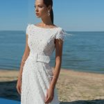 Wedding dress Strekoza Colomba