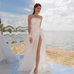 Wedding dress Strekoza Gucci