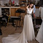 Wedding dress Rara Avis Amia