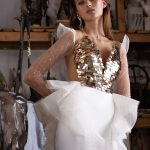 Wedding dress Rara Avis Crappie