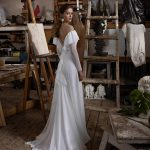 Wedding dress Rara Avis Dolphi