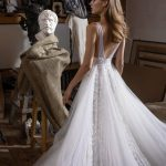 Wedding dress Rara Avis Sterli