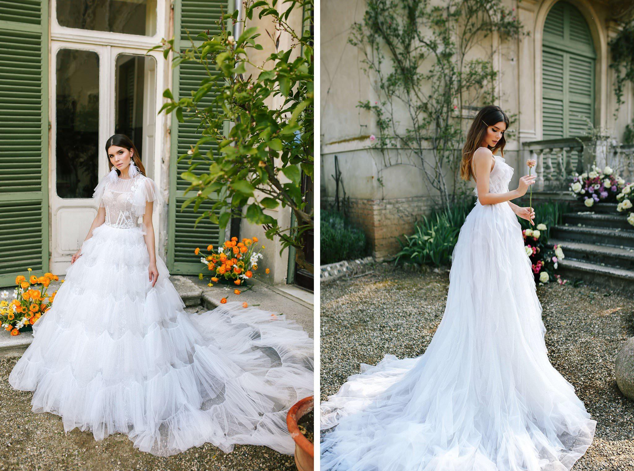 Buy wedding dress in Vancouver