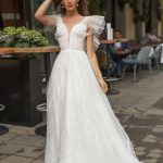 Wedding dress Adely by Anna Kuznetcova