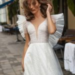Wedding dress Anna Kuznetcova Adely