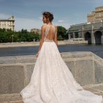 Wedding dress Anna Kuznetcova Albertina