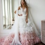 Wedding dress Anna Kuznetcova Ambr