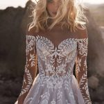 Wedding dress Anna Kuznetcova Ann