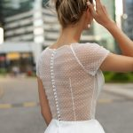 Wedding dress Anna Kuznetcova Arlett