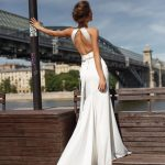 Wedding dress Anna Kuznetcova Arnod