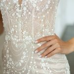 Wedding dress Anna Kuznetcova Crystal