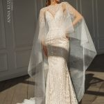 Wedding dress Crystal by Anna Kuznetcova
