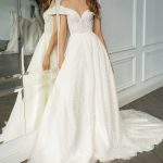 Wedding dress Anna Kuznetcova Daion