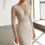 Wedding dress Anna Kuznetcova Diana