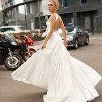Wedding dress Anna Kuznetcova Estel