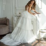 Wedding dress Anna Kuznetcova Felikin