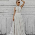 Wedding dress Anna Kuznetcova Leonor
