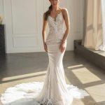 Wedding dress Anna Kuznetcova Lus