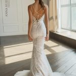 Wedding dress Lus by Anna Kuznetcova