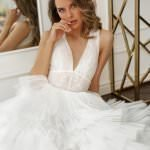 Wedding dress Maritt by Anna Kuznetcova
