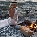 Wedding dress Anna Kuznetcova Meriel