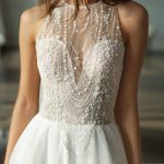 Wedding dress Anna Kuznetcova Oda