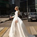 Wedding dress Anna Kuznetcova Rin