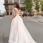 Wedding dress Anna Kuznetcova Rochell