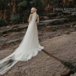 Wedding dress Anna Kuznetcova Ulla