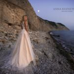 Wedding dress Anna Kuztensova Violet