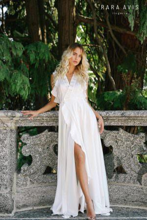 Rara Avis bridal lingerie Gera