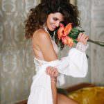 Rara Avis bridal lingerie Giz