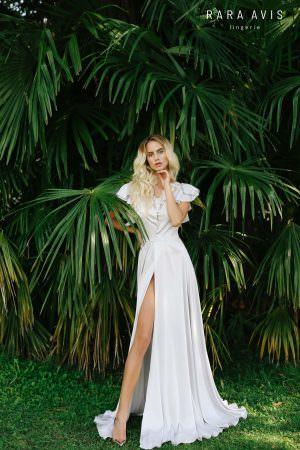 Rara Avis bridal lingerie Linas