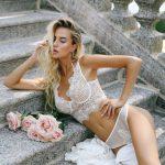 Rara Avis bridal lingerie Romano