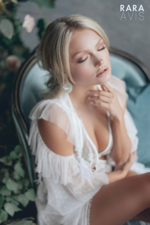 Rara Avis bridal lingerie Tansel