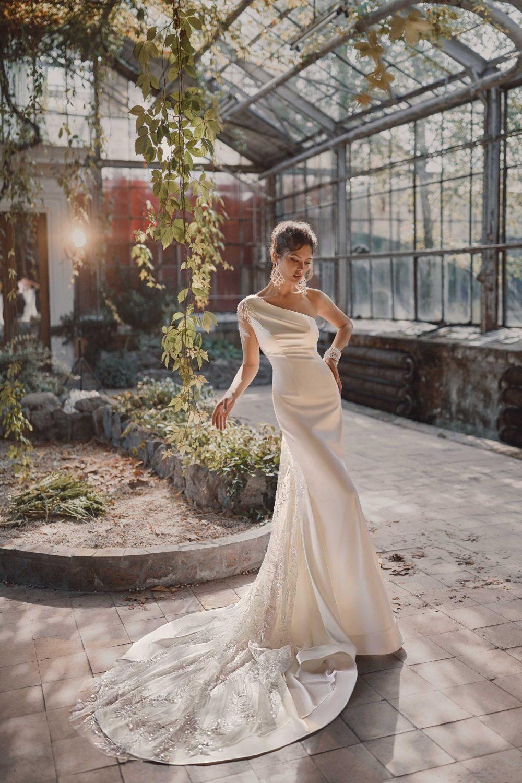 Wedding dress Ange Etoiles Anri