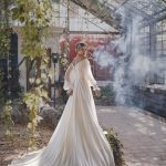 Wedding dress Ange Etoiles Darina