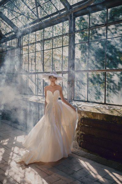 Wedding dress Ange Etoiles Elen