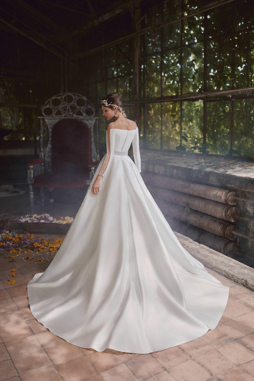 Wedding dress Ange Etoiles Eliza
