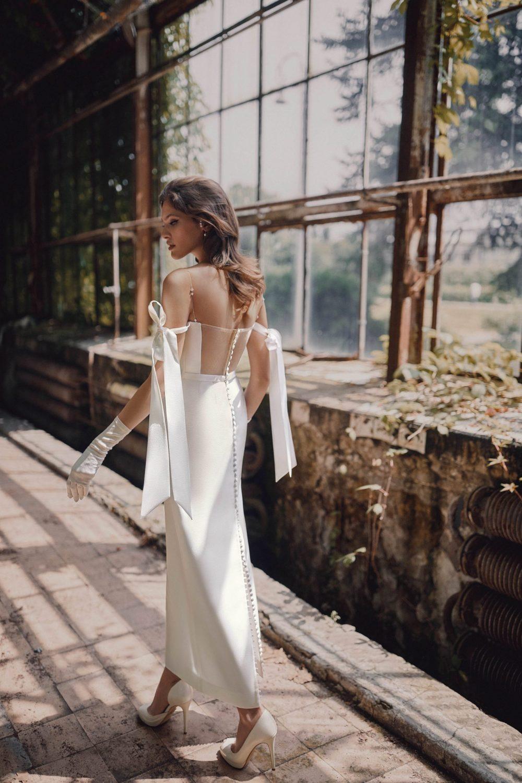 Wedding dress Ange Etoiles Iris