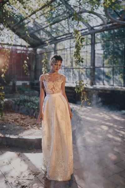 Wedding dress Ange Etoiles Jozefina