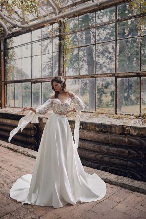 Wedding dress Ange Etoiles Kiara