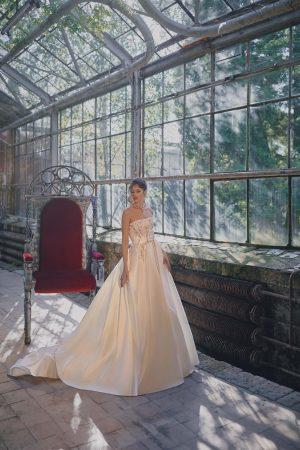 Wedding dress Ange Etoiles Klod