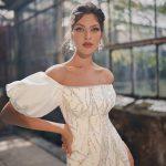Wedding dress Ange Etoiles Oda